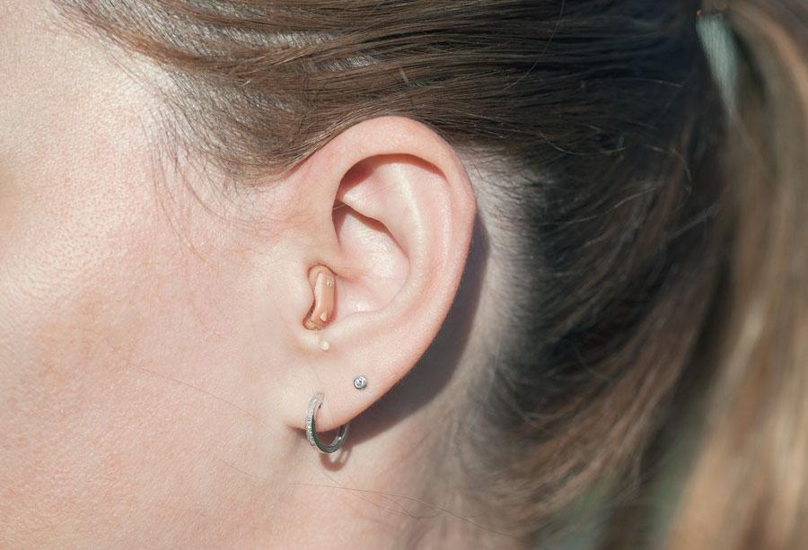 Canadians with hearing loss, hearing screenings in Estevan, SK