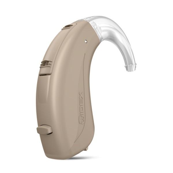 Widex-EVOKE-FM-Standalone-Autumn-beige-Autumn-beige-Hearing-aid-With-shadow