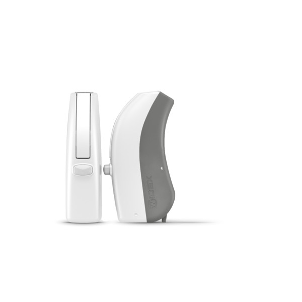 Widex-EVOKE-FS-Double-Silver-grey-Grey-Hearing-aid-With-shadow