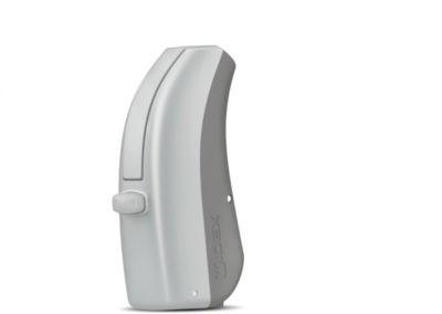 Widex-EVOKE-FS-Standalone-Titanium-grey-Grey-Hearing-aid-With-shadow