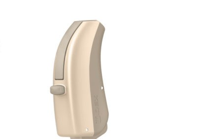 Widex-EVOKE-FS-Z-Standalone-Tan-silk-Autumn-beige-Hearing-aid-With-shadow